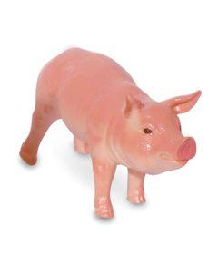 Figura-Bicho-Mundi---23-Cm---Animais-da-Fazenda---Porco---DTC