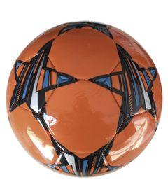 Bola-de-Futebol---Laranja-com-Estrelas---DTC