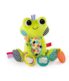 Pelucia-Com-Chocalho---Bichinhos---Sapinho---New-Toys