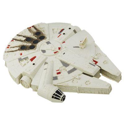 Veiculo-Star-Wars---Episodio-VII---Milenium-Falcon---Hasbro