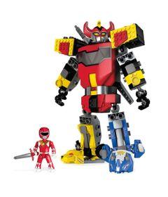 Mega-Construx-Power-Rangers---Poderoso-Megazord---Mattel