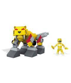 Mega-Construx-Power-Rangers---Tigre-Zord-Dente-de-Sabre---Mattel