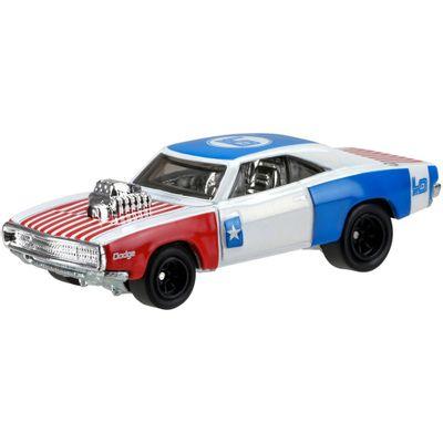 Carrinho-Hot-Wheels---Car-Culture-Redliners---Dodge-Charger---Mattel