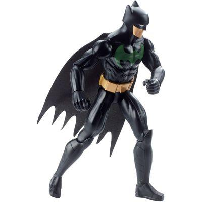 Boneco-Articulado-Batman---30-cm---Liga-da-Justica---Batman---Preto---Mattel