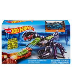 Pista-Hot-Wheels---Criaturas---Ferrao-do-Escorpiao---Mattel