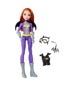 Boneca-DC-Super-Hero-Girls---Batgirl-com-Equipamento-de-Batalha---Mattel