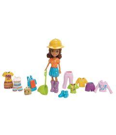 Mini-Boneca-Polly-Pocket---Aventura-na-Amazonia---Mattel