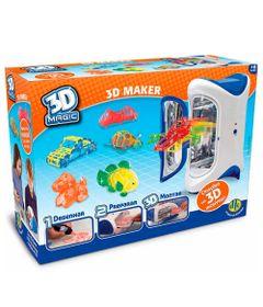 Playset---3D-Maker---3D-Magic---DTC