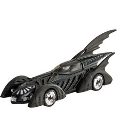 Carrinho-Hot-Wheels---DC-Comics---Batman---Batmovel-Batman-Forever---Mattel