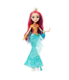 Boneca-Articulada---Ever-After-High---Royal-Rebel---Meeshell-Mermaid---Mattel