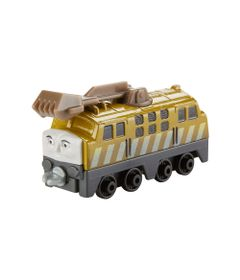 Locomotiva-Die-Cast-Grande---Thomas-e-Friends---Diesel---Fisher-Price