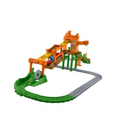 Playset---Thomas-e-Friends---Trilhos-da-Ilha-Misteriosa---Fisher-Price