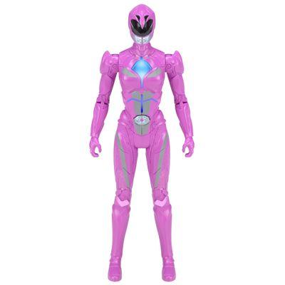 Figura-Articulada---30-cm---Saban-s-Power-Ranger---Ranger-Rosa---Sunny