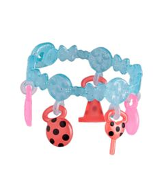 Bracelete-Talisma---Miraculous---Ladybug---Sunny