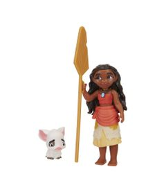 Mini-Figura---Moana-do-Oceano-e-Pua---Moana---Disney---Hasbro