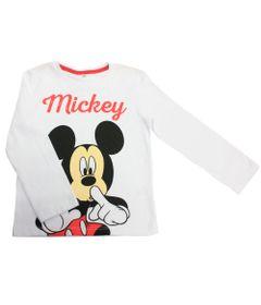 Camiseta-Manga-Longa-em-Meia-Malha-Flame---Mickey---Branco---Disney---1
