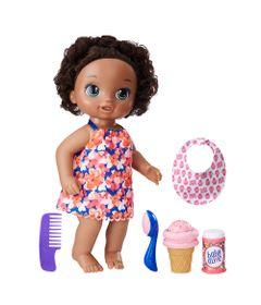 Boneca-Baby-Alive---Negra---Sorvete-Magico---Hasbro