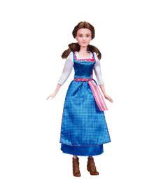 Boneca-Bela---A-Bela-e-a-Fera---Vestido-Vilarejo---Disney---Hasbro