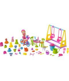 Mini-Boneca---Polly-Pocket---Brincando-no-Quintal---Mattel