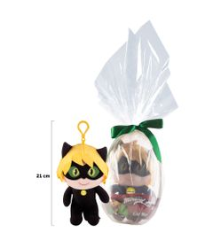 Pelucia-21-Cm---Miraculous---Embalagem-Especial-Ovo-de-Pascoa---Cat-Noir---Multibrink