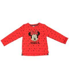 Blusao-em-Moletom---Minnie---Vermelho-e-Preto---Disney---1