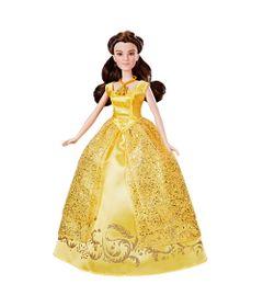 Boneca-Articulada---30-Cm---Disney---A-Bela-e-a-Fera---Bela-Melodia-Encantada---Hasbro