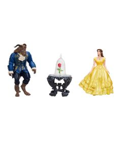 Playset-com-Figuras---Disney---A-Bela-e-a-Fera---Rosa-Encantada---Hasbro