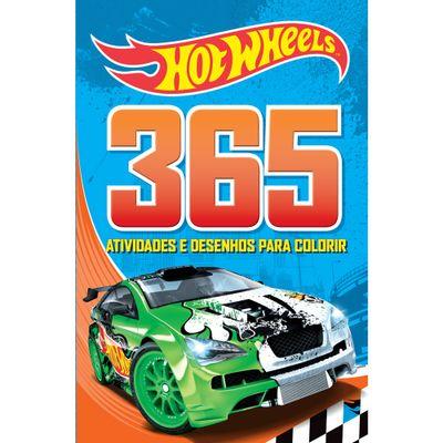 365-Atividades---Hot-Wheels---Ciranda-Cultural