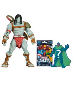Conjunto-Boneco-Articulado---Marvel-Hulk-And-The-Agents-Of-SMASH---Skaar-e-Boneco-Surpresa-Serie-4---Hasbro