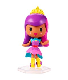 Mini-Boneca-Barbie-15-Cm---Barbie-Video-Game-Hero---Mini-Pixels-Pink---Mattel