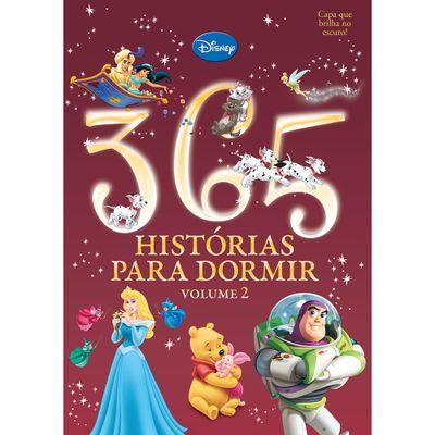 365-Historias-para-Dormir---Especial-vol.-II---Disney---Editora-DCL