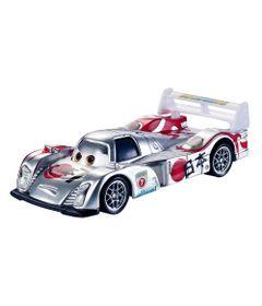 Carrinho-em-Diecast-Prata---Disney-Cars---Shu-Todoroki---Mattel