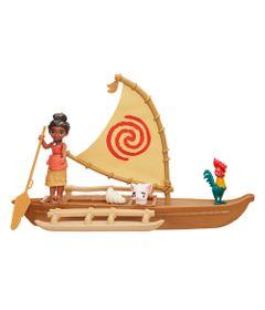 Playset-Mini-Barco---Moana-e-Amigos---Moana---Disney---Hasbro
