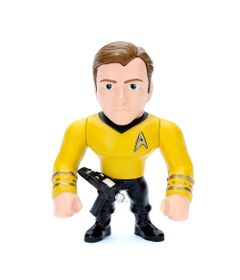 Figura-Colecionavel-10-Cm---Metals---Star-Trek---Capitao-James-T.-Kirk---DTC