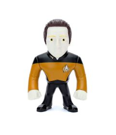 Figura-Colecionavel-10-Cm---Metals---Star-Trek---Commander-Data---DTC