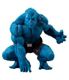 Figura-Colecionavel-13-Cm---Disney---Marvel---Uncanny-X-Men---Beast---Iron-Studios