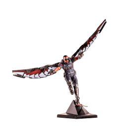 Figura-Colecionavel-33-Cm---Disney---Marvel---Civil-War---Falcon---Iron-Studios