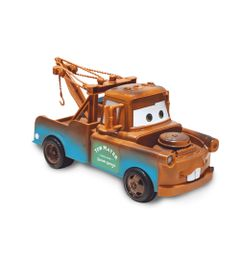 Carrinho-Colecionavel-de-Roda-Livre---Disney-Cars---Mate---Toyng