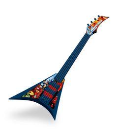 Guitarra---Avengers---Marvel---Toyng