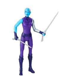 Figura-com-Acessorios---15-cm---Guardioes-da-Galaxia---Nebula---Marvel---Hasbro