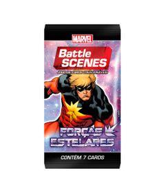 Deck-Battle-Scene---Booster-Unitario---Marvel---Forcas-Estelares---Capitao-Mar-Vell---Copag