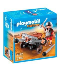 Playmobil---History---Soldado-Romano-com-Besta---5392---Sunny