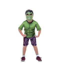 Fantasia-Classica-Curta-com-Peitoral---Hulk---Avengers---Marvel---Rubies---G