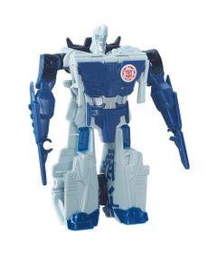Boneco-Transformavel---15-Cm---Transformers-Robots-In-Disguise---One-Step---Sideswipe-Branco---Hasbro
