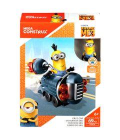 Blocos-de-Montar---Mega-Construx---Meu-Malvado-Favorito-3---Minions---Carro-do-Gru---Mattel