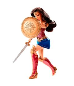 Boneca-Articulada-Deluxe---DC-Comics---Wonder-Woman---Mulher-Maravilha-Traje-Classico---Mattel