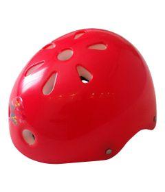 Capacete-Infantil---Vermelho---Uni-Toys