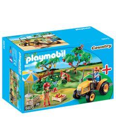 Playmobil---Country---Pomar-com-Trator---6870---Sunny