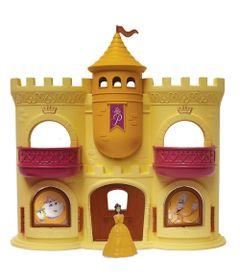 Castelo-Encantando-da-Bela---A-Bela-e-a-Fera---Princesas-Disney---Elka