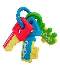 Mordedor---Pura-Diversao---Chaveiro-Colorido---Yes-Toys